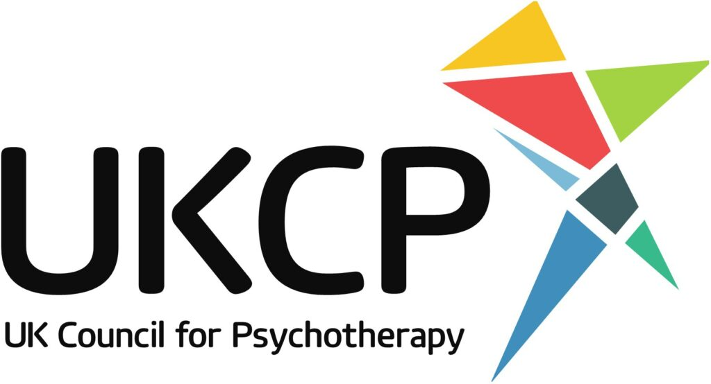 UKCP counselling and psychotherapy london credentials